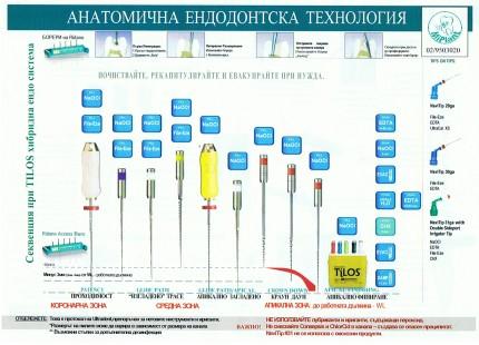 Анатомична ендодонтска технология (AET)